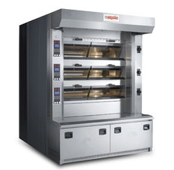 Electric Deck Oven, Business marketplace