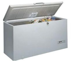 IGNIS CHEST FREEZER in UAE