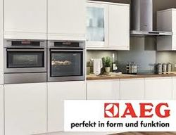 Home Appliances From Aeg From Universal Trading Company Llc | Un
