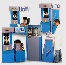 Marketplace for Material testing equipment UAE