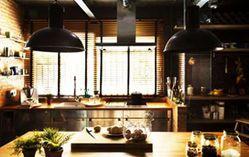 Kitchen Equiments