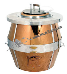 Marketplace for Copper tandoor oven UAE