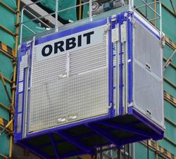 Marketplace for Orbit hoists UAE