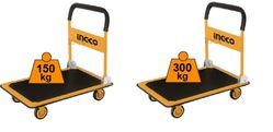 Marketplace for Industrial trolley UAE