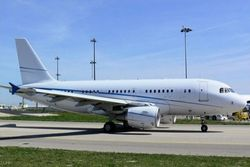 Airbus A319 for Charter, Business - Marketplace
