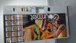 Marketplace for Gourmet vending machine UAE