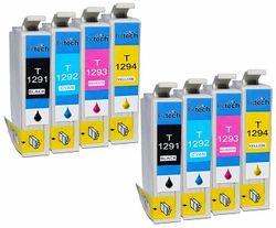 Epson Cartridge From Avensia General Trading Llc | Av
