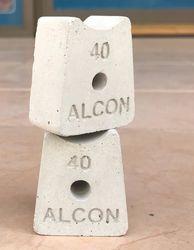 Cast Concrete Spacer ...