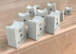 Ducon Building Materials Llc Dubai, UAE | Concrete Spacer