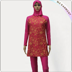 Marketplace for Floral islamic swimsuit UAE