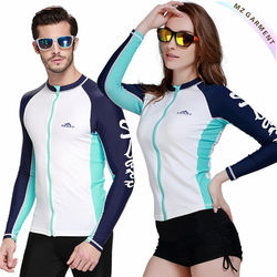 Marketplace for Long sleeve zip up rashguard retail UAE