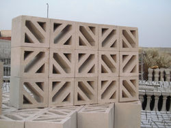 Claustra Blocks,Duba ...