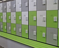 Marketplace for Locker systems UAE