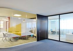 Marketplace for Office partitions system UAE