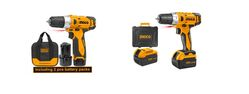 Li-ion cordless drill suppliers in qatar from Aerodynamic Trading Contracting & Services  Doha,