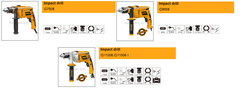 Impact drill suppliers in qatar from Aerodynamic Trading Contracting & Services  Doha,