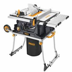 Table saw suppliers in Qatar from Aerodynamic Trading Contracting & Services  Doha,