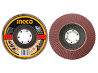 Flap Disc suppliers in Qatar from Aerodynamic Trading Contracting & Services  Doha,