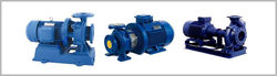 Centrifugal Pump Pro ... from Nutec Overseas Fze Sharjah, UNITED ARAB EMIRATES