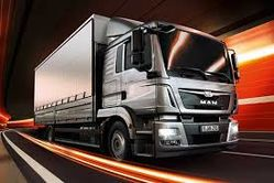Marketplace for Man trucks UAE