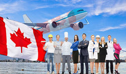 Marketplace for Canada family sponsorship UAE
