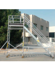 Mobile Stair