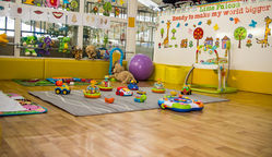 Marketplace for Uk accredited nursery in abu dhabi UAE