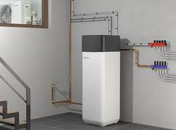 Marketplace for Daikin altherma domestic hot water heat pump UAE