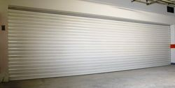 Rolling shutters in UAE from Doors & Shade Systems Ajman, UNITED ARAB EMIRATES