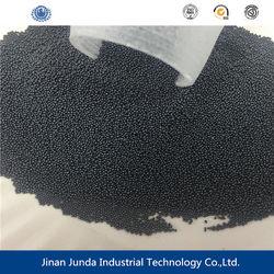 Cast steel shot for  ... from  Jiangsu, China