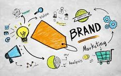 Marketplace for Branding strategies UAE