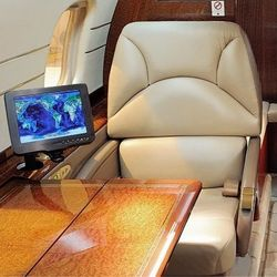 Business Jet, Business marketplace