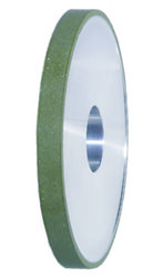 straight/flat type diamond wheel