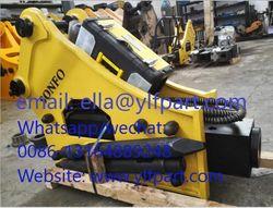 Marketplace for Atlas copco hb-2000 hydraulic breaker, jack hammer UAE