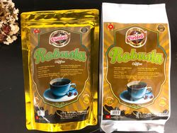 Sell ROBUSTA ROASTED COFFEE BEANS from Viet Deli Coffee Co.,ltd  ,