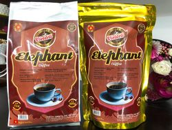 Sell ELEPHANT ROASTED COFFEE BEANS from Viet Deli Coffee Co.,ltd  ,