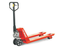 PALLET JACK from  Sharjah, United Arab Emirates