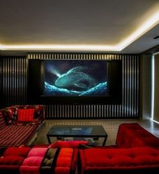 Home Cinema from  Dubai, United Arab Emirates