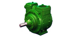 Sampi Pumps from Hassan Al Manaei Trading Llc. Dubai, UNITED ARAB EMIRATES