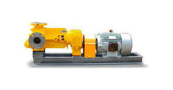 Rover Pumps from Hassan Al Manaei Trading Llc. Dubai, UNITED ARAB EMIRATES