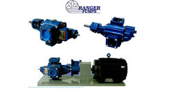 Ranger Pumps from Hassan Al Manaei Trading Llc. Dubai, UNITED ARAB EMIRATES