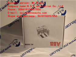 ABB industrial automation PP C905 AE101 3BHE014070 from Nse Automation  Fujian,