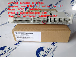 ABB SDCS-CON-3A 100% new and origin  from Nse Automation  Fujian,