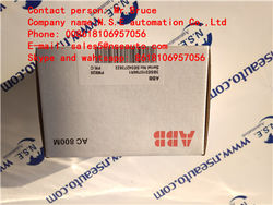 ABB AO845 3BSE023676R1 from Nse Automation  Fujian,