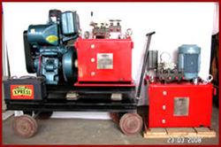 HYDRAULIC jACKS from Apex Emirates Gen. Trad. Co. Llc Dubai, UNITED ARAB EMIRATES
