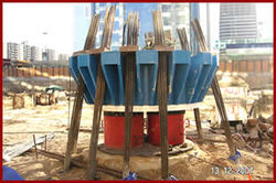 ANCHORING AND PILING ... from Apex Emirates Gen. Trad. Co. Llc Dubai, UNITED ARAB EMIRATES