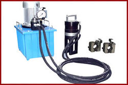 Marketplace for Rebar crimping machine with power pack unit UAE