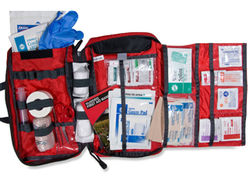 FIRST AID KIT from Alliance Group Abu Dhabi, UNITED ARAB EMIRATES