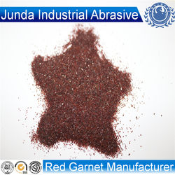 Garnet Sand 30/60 Ab ... from  Shandong, China