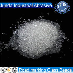 Glass Beads for Road ... from  Shandong, China
